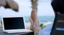 В этой статье вы узнаете как зарабатывать отдалённо