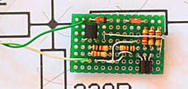 Индикатор заряда и разряда аккумулятора авто
