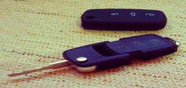 Делаем выкидной ключ для авто своими руками