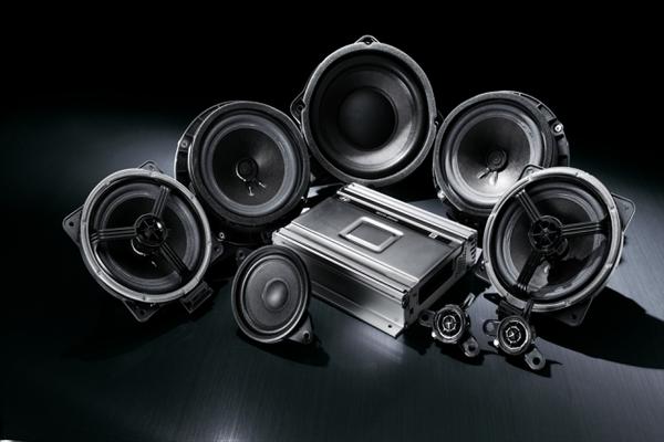 Собираем аудиосистему для автомобиля.