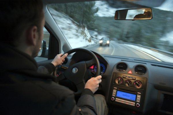 Как водители реагируют на громкую музыку