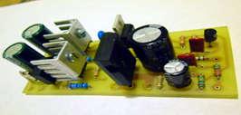 Компактное ЗУ для автомобильного аккумулятора