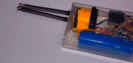 Электро-дуговая зажигалка для газа своими руками