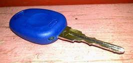 Как самому сделать чип-ключ