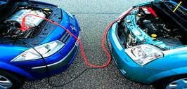 Несколько советов о безопасном прикуривании аккумулятора