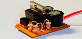 Заменяем электромеханическое реле на электронное
