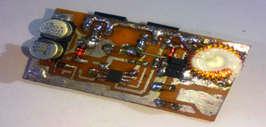 Зарядка для ноутбука от прикуривателя в авто, схема
