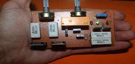 Простой блок управления для зарядного устройства