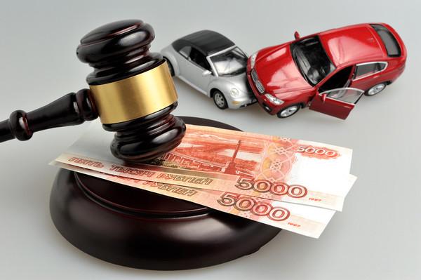 Защита прав водителей