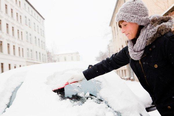 Семь советов по уходу за автомобилем в зимнее время