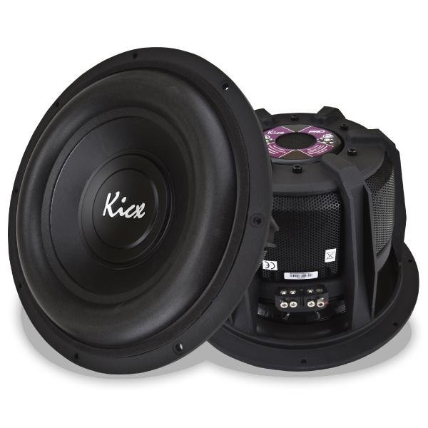 Короб для Kicx PRO 300 . Чертёж ФИ.