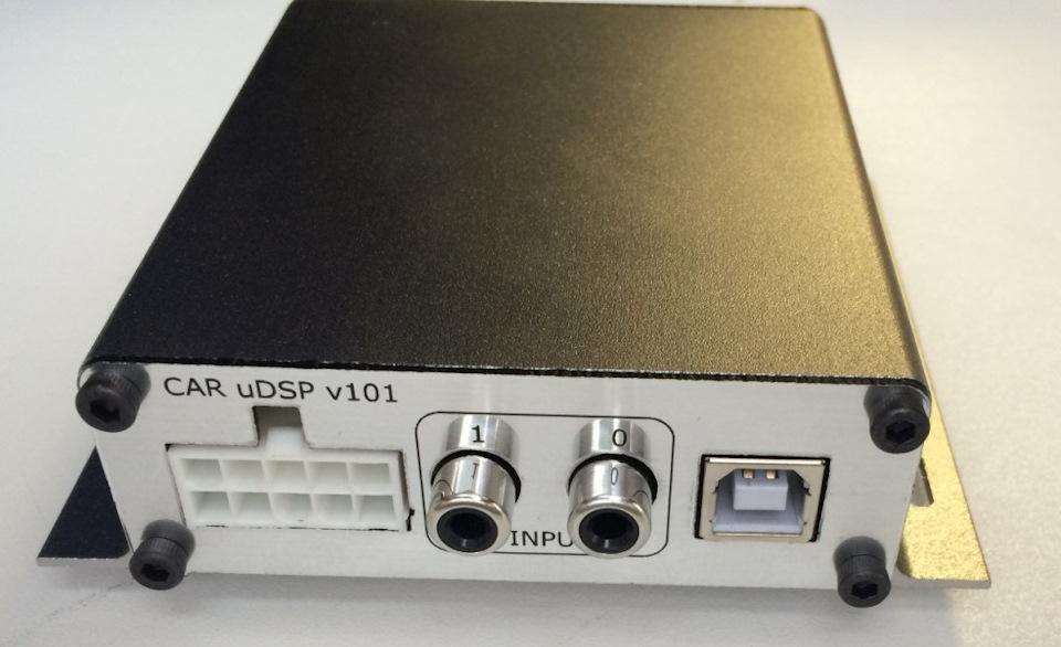 FIR фильтры и автоматическая коррекция АЧХ в процессоре MadBit DSP5 своими руками.