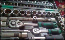 Ремонт инструмента-трещотки своими руками