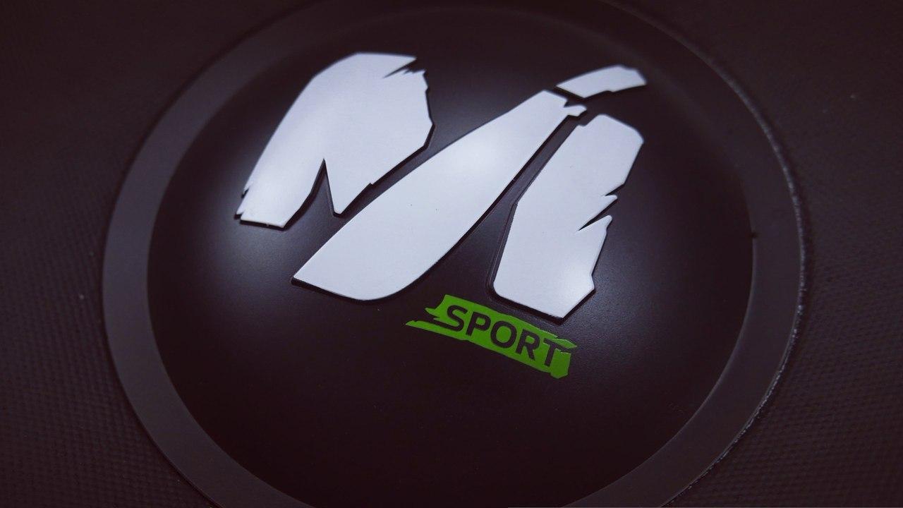 Короб для сабвуфера Machete Sport m12. Чертёж ФИ.