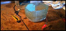 Как удалить ржавчину с помощью электролиза