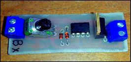 Простая схема шим регулятора на NE555