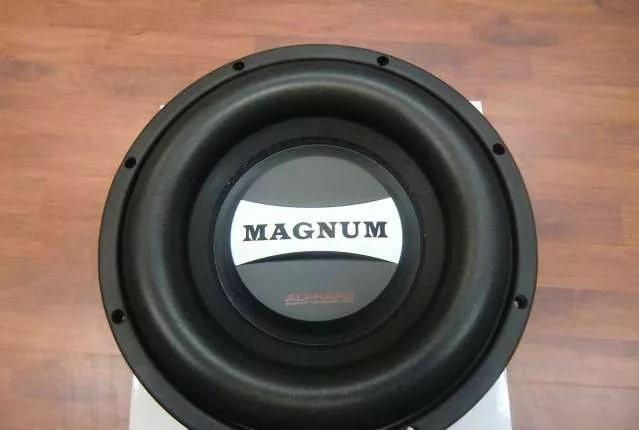 Короб для сабвуфера Alphard magnum 10/machete 10 дюймов. Чертёж ФИ.