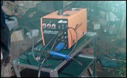 Тележка для инструмента в гараж