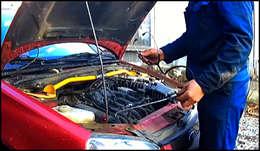 Как просто найти от куда доносится стук из двигателя.