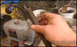 Накидной, регулируемый ключ своими руками