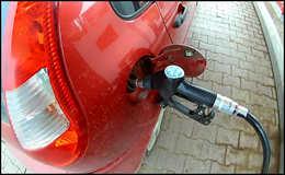 Простые причины перерасхода топлива