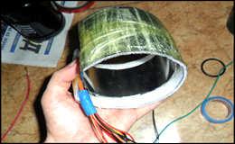 Делаем подогрев топливного фильтра своими руками