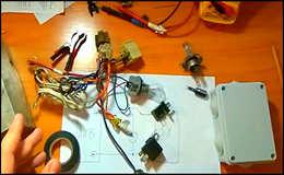 Приставка к зарядному устройству или как восстановить АКБ