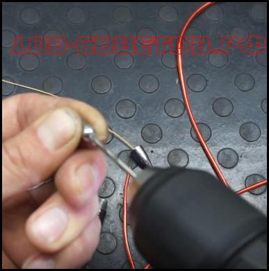 силиконовый провод