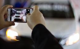 Как правильно сфотографировать автомобиль.
