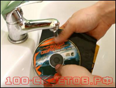 как восстановить диск