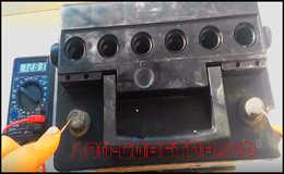 Диагностика аккумулятора для авто с помощью одного вольтметра