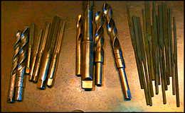 Как избавить инструменты от ржавчины