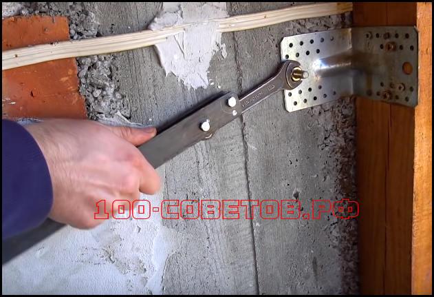 Как изготовить ручку для усиления к любому гаячному ключу