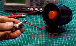 Зарядное на трансформаторе