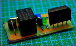 Автоматическое отключение аккумулятора или приставка к ЗУ