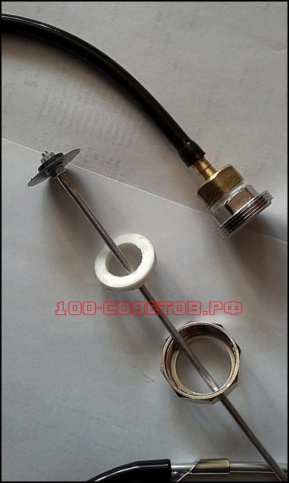 Как сделать стетоскоп