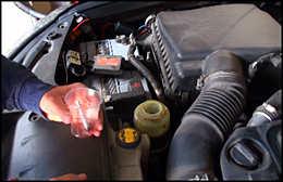 Когда менять масло в гидроусилителе руля автомобиля?