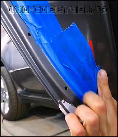 Полезные советы автомобилистам и автолюбителям