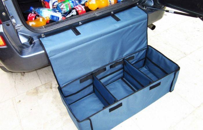 органайзер в багажник автомобиля своими руками сшитьорганайзер в багажник автомобиля своими руками сшить