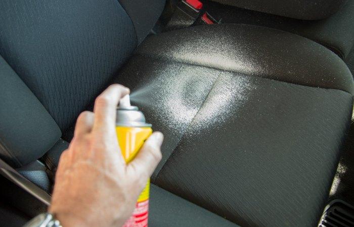 Эффективная химчистка салона автомобиля своими руками: этапы работ, необходимые чистящие средства