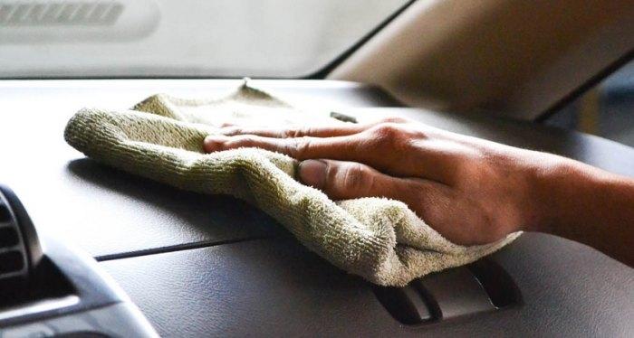 набор для химчистки салона автомобиля своими руками