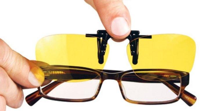 поляризационные очки что это значит