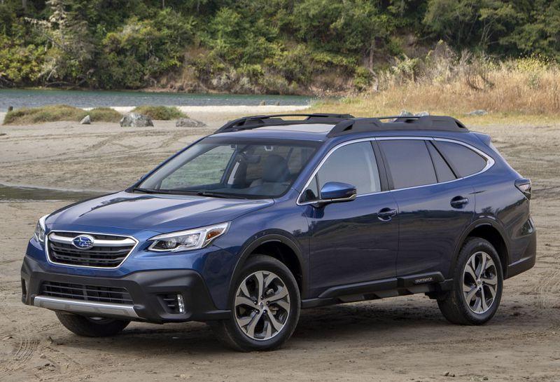 Когда выходит Subaru Outback 2021 в России и каким он будет