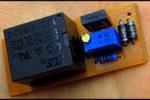автоотключение зарядного устройства