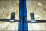 Как защитить гаражные ворота от взлома