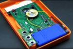 Как переделать «Крону» на аккумулятор в мультиметре