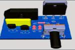 Импульсное, простое зарядное устройство