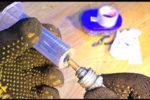 Самодельный тестер для проверки системы зажигания