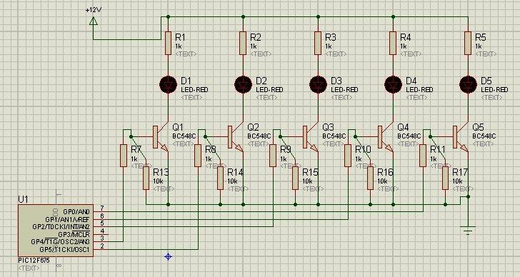 Простая схема стабилизатора тока фото 437